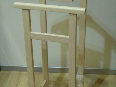 Del Fabbro servetto in legno