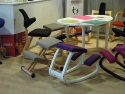 Varier sedie ergonomiche