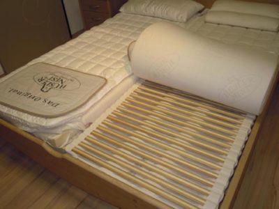 Huesler Nest - sistema letto