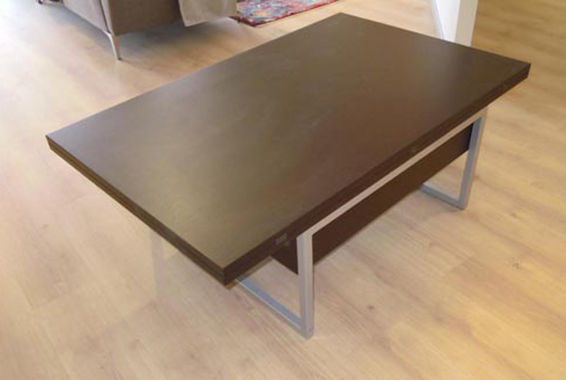 Tavolino trasformabile € 700,00