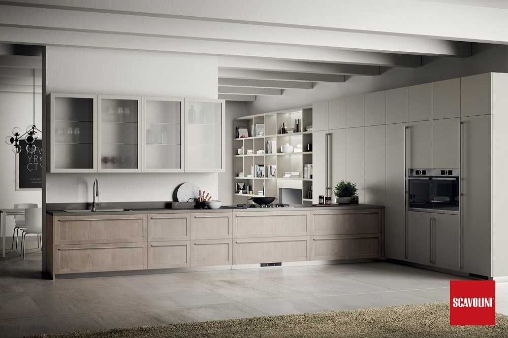 cucine di qualit per ogni esigenza mobilificio carli
