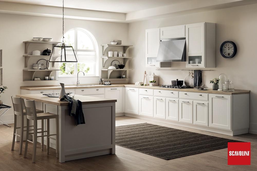 Cucine di qualità per ogni esigenza - Mobilificio Carli ...