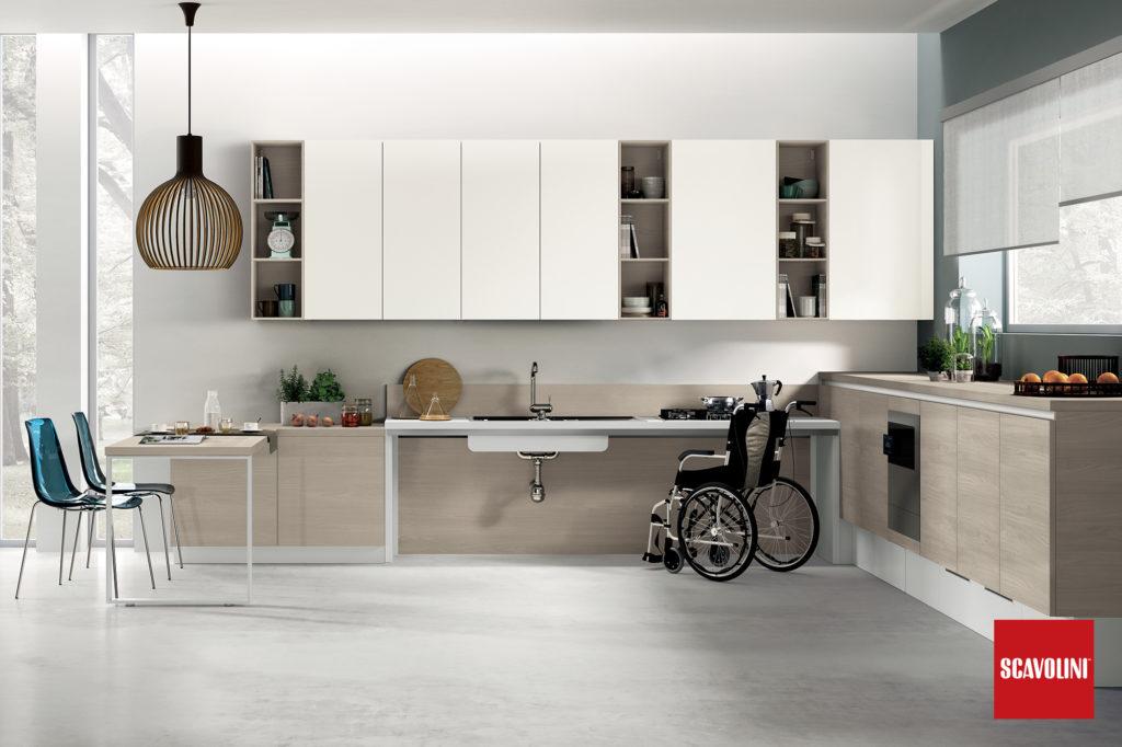 Cucine di qualità per ogni esigenza - Mobilificio Carli, arredamenti ...