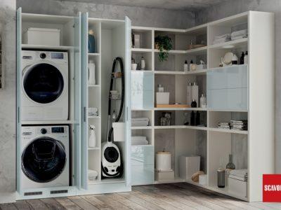 Scavolini lavanderia