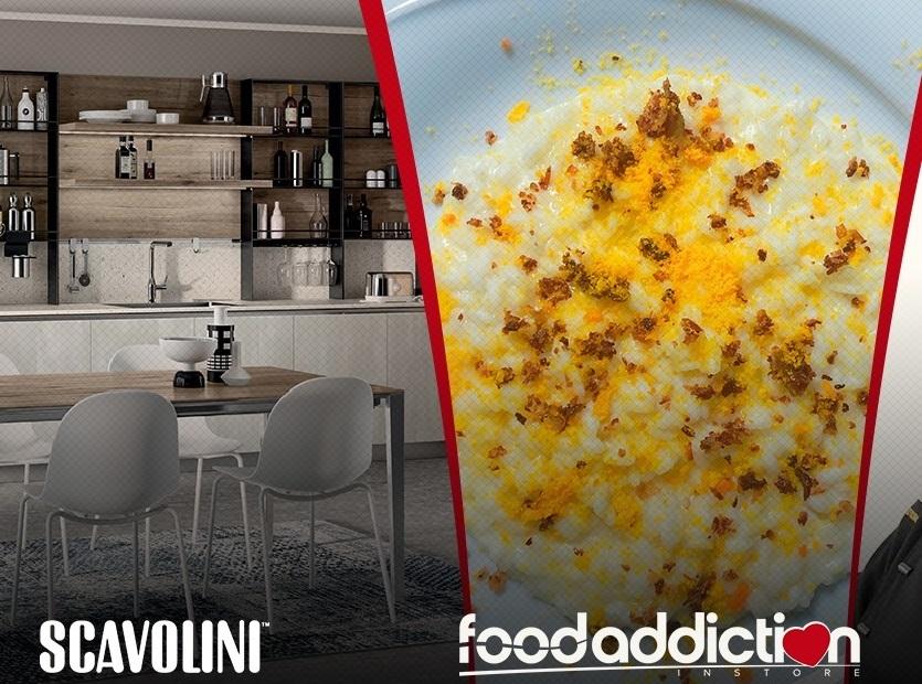 Show Cooking allo Scavolini Store Trento