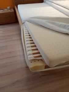 Huesler Nest materasso Torsana